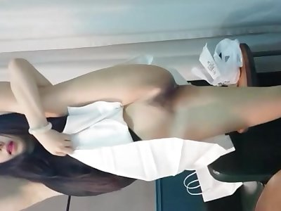 chinese 21y/o babe cam