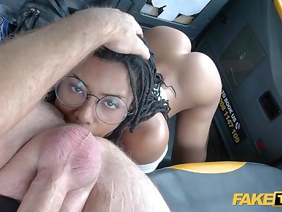 Fake Cab Kira Noir and Fake Cab Tradition